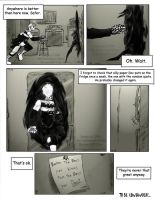 The Cure OCT- Audition pg8 by The-Alchemists-Muse