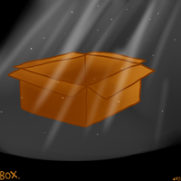 Request - BOX. by Chocolatewoosh
