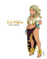 Vinnel by Ask-Evin