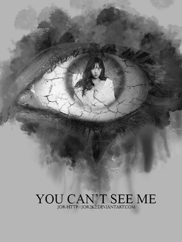 [30102015] You can't see me Jor2k2 by Jor2k2