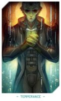 ME: Thane by Alteya