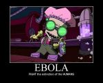 EBOLA by On-Dragon-Wings