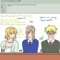 Ask 1p! FrUK 25: Embarrassing Moment by Ask-2pFrUK