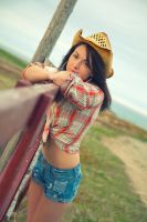 Giddy Up Cowgirl 7 by Witch-Dr-Tim