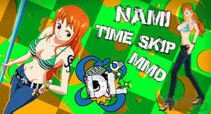 MMD One Piece Nami Timeskip DL (Updated) by Friends4Never