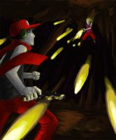 Cave Story by Empty-Smile