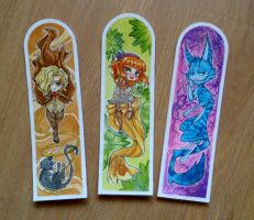 FC: Bookmarks set by KawaiiJumi