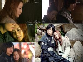 Choi Young and Yoo Eun Soo 4 by jerboa83