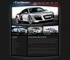 Car Site - for sale by 13Firehunter13