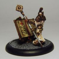 WARMACHINE Menoth Covenant (back) by FraterSINISTER