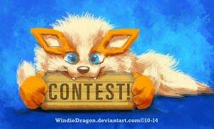 Pokemon Contest: Gender Differences! (2014) CLOSED by WindieDragon