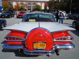 1959 Chevrolet Impala III by Brooklyn47