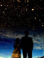 starry couples by njoelgraph