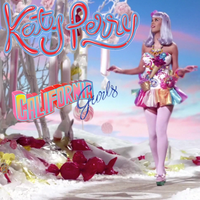 My 8th California Gurls Cover by ChaosE37