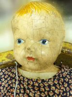 Once Loved. by arelti