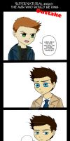 SPN 6x20- Comic by RainDragonX