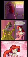 Special Princesses by Morloth88