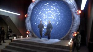 Stargate, Episode 162 Screen by steamed
