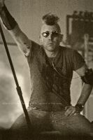 Maynard James Keenan VII by kidarte