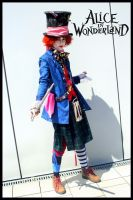 the Madhatter by Rina-Hatakeda