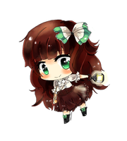 Chibi Com. for Emyba by Skyler-chan498