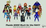 Thank YOU by EverydayBattman