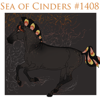 AC Sea of Cinders #1408 by JC-Nordanner