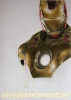 Iron Man 3 WIP 5 by A-D-I--N-U-G-R-O-H-O