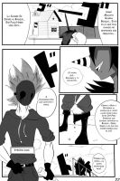Jeff vs Slenderman Pagina 22 by Reuky