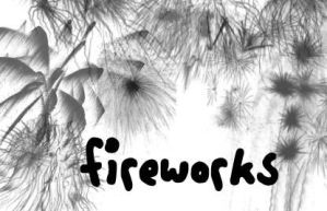 fireworks brushes by Rykan