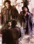 Amazing Grace (Destiel Purgatory) by mistofstars