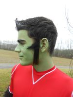 Beast Boy - Katoricon '13 [3] by casuallynoted