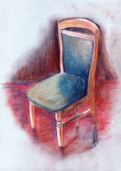 chair by jacques23