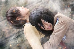 Eren . . . . . Please don't die by InugamiDesu