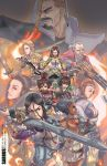 -- RPG Tribute -- Lost Odyssey by sarrus