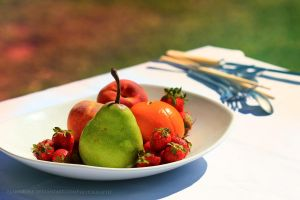 Fruits by FlabnBone