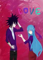 Love desu by Helidou