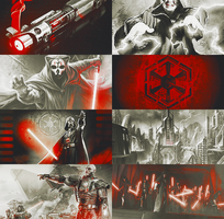 The Sith by exoence