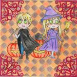 aph england and nyo england by Rina--Dragmirov