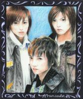 w-inds. by Bombay