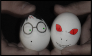 HP Eggs by singing-in-anguish