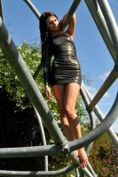 Tara - pipes 3 by wildplaces