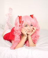 Momoka - Fakku by Mostflogged