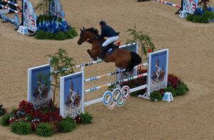 Olympics show-jumping 24 by TheManateePhotos