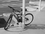 Lonely Bike by SuDonym