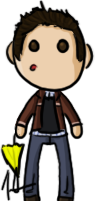 HIMYM - Ted by shrimp-pops