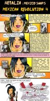 Hetalia mexican revolution 4 by chaos-dark-lord