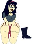 Tabitha soles by T95Master