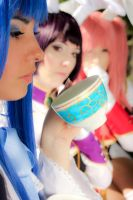 Umineko - The Witch of Miracles - Bernkastel by K-i-R-a-R-a