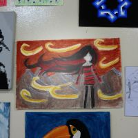 Marceline! by cafeinexpression